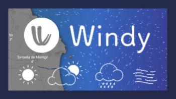 windy estartit