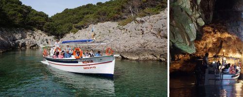 Barca Núria